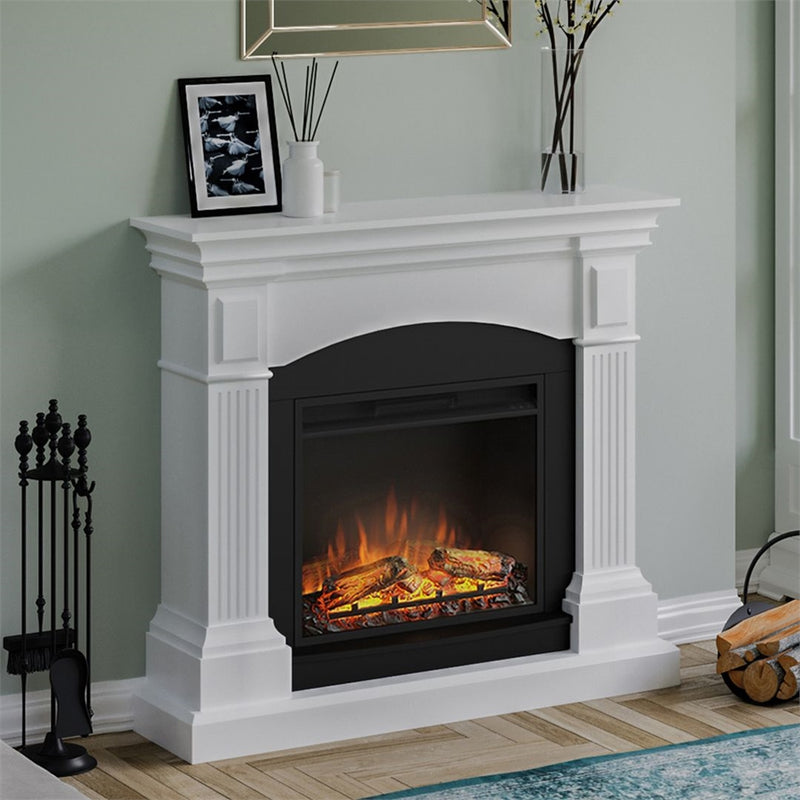 Magna Electric Fireplace