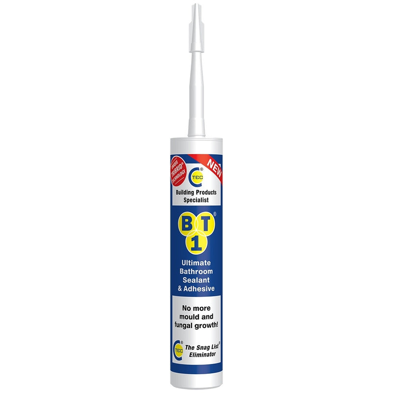 Bathroom Sealant & Adhesive