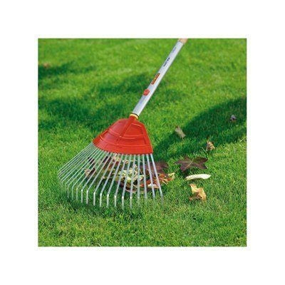 Multi-Change Lawn Rake 50cm (2019 Model)
