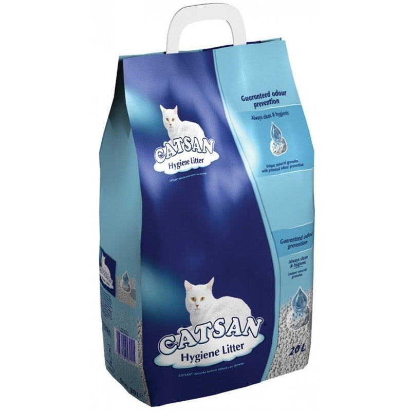 Cat Hygiene Litter - 20L