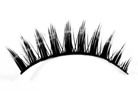 C16 Eyelashes (10-Pair Box)