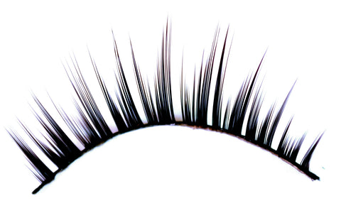 F5 Eyelashes (10-Pair Box)