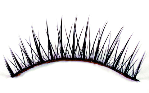 C8 Eyelashes (10-Pair Box)