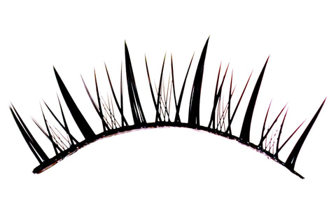 C11 Eyelashes (10-Pair Box)