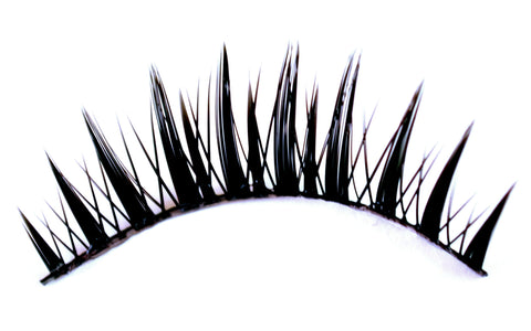 C12 Eyelashes (10-Pair Box)