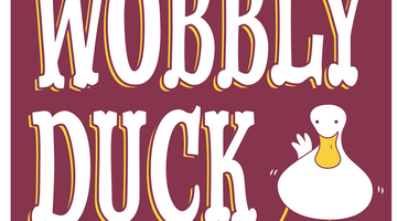 Wobbly Duck Online Opens