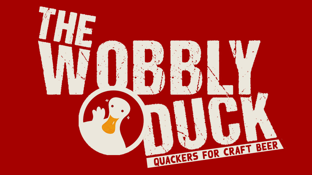 Wobbly Duck