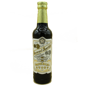 Sam Smiths - Imperial Stout