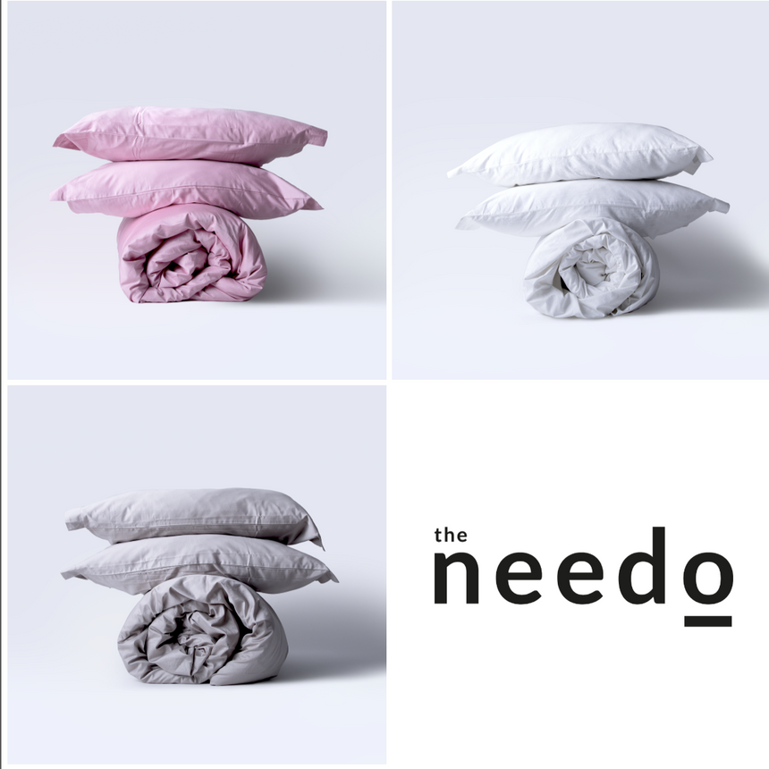 Basic Needo Sateen Set 500 threads