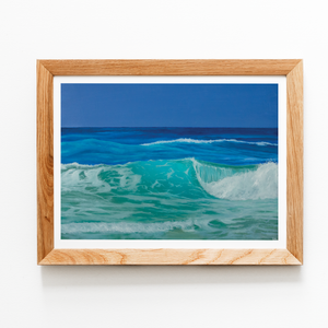 Atlantic - Limited Edition Giclée Print