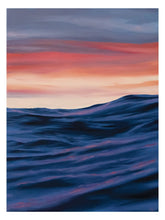 Load image into Gallery viewer, Stormy Sunset - Limited Edition Giclée Print