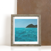 Load image into Gallery viewer, Into the Blue - Limited Edition Giclée Print
