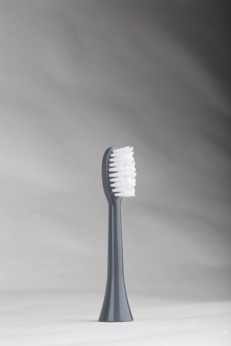 W-1 Replacement Brush Head 4-Pack