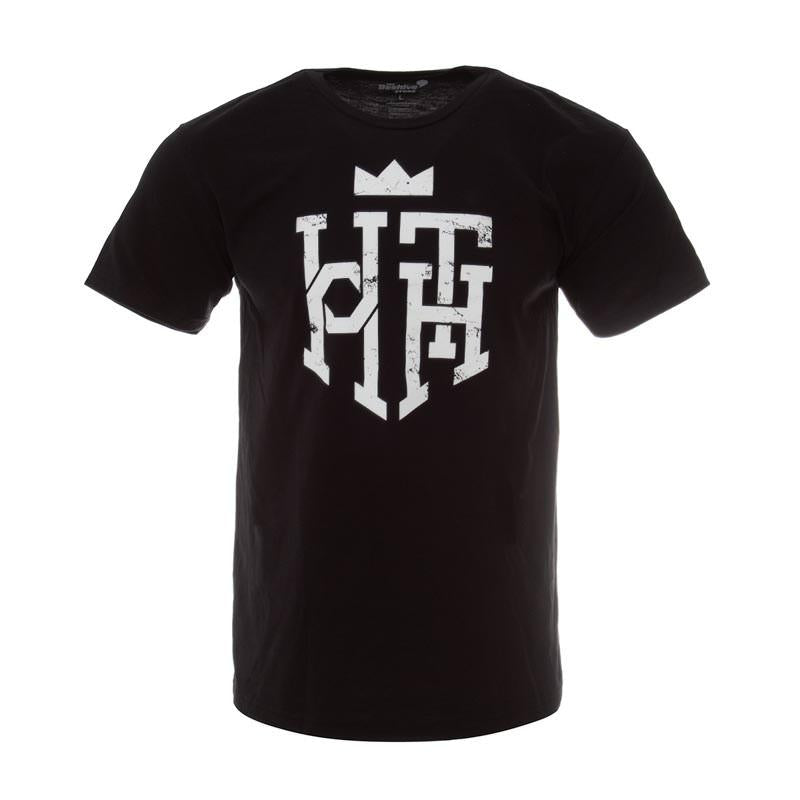 Utah Royalty Black Tee