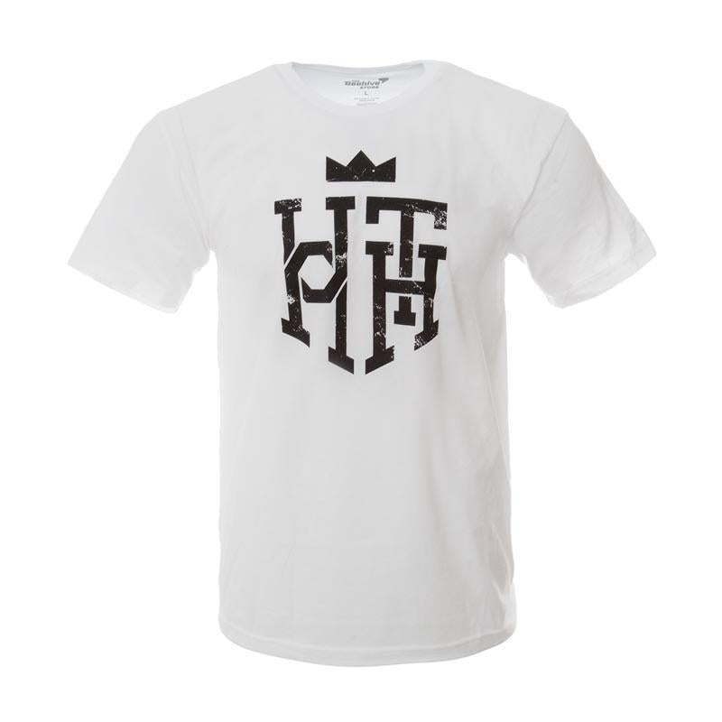 Utah Royalty White Tee
