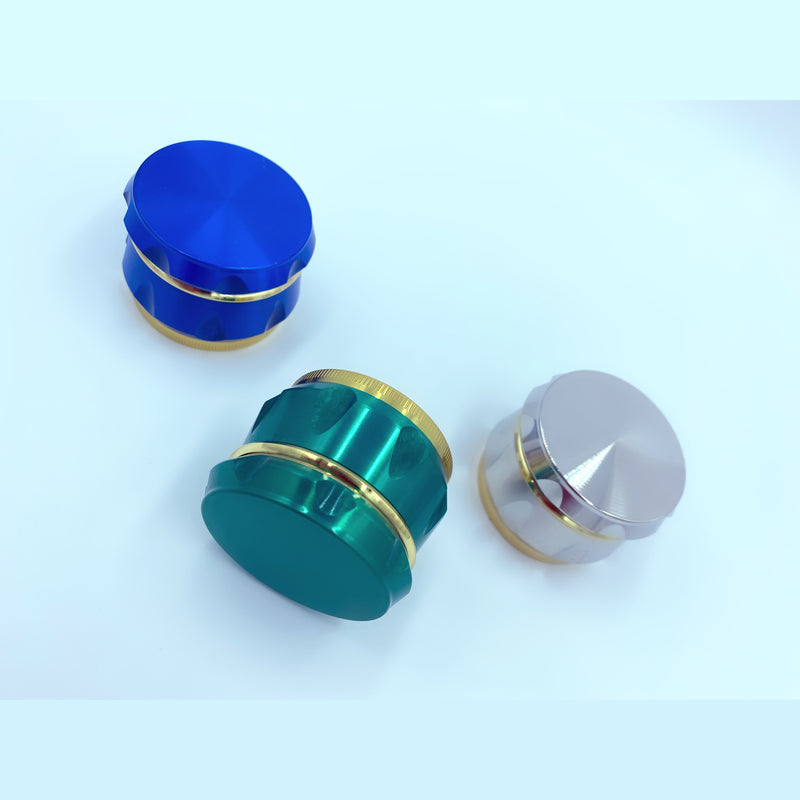 Mixed Magnetic Grinders