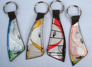 Ezzy Key Rings ( Pack of 5)