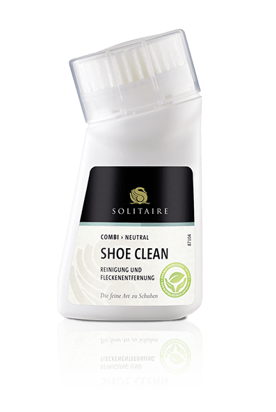 SOLITAIRE SHOE CLEAN FARBNEUTRAL 75ML - dolomite1897