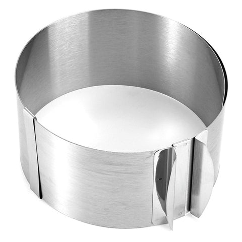 Ring Baking Cake Mold