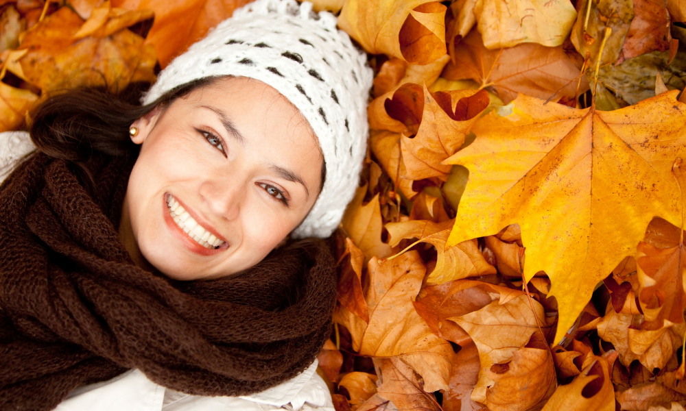 Top Tips for your Rosacea-prone skin this Autumn