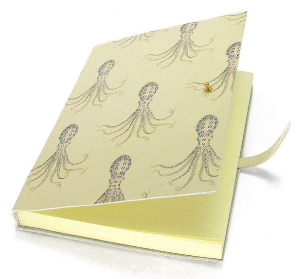 Tovi Sorga Octopi journal