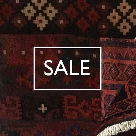 Workhouse Gallery Sale Presteigne carpet sale rugs