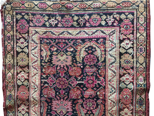 rug repair textile conservation carpet