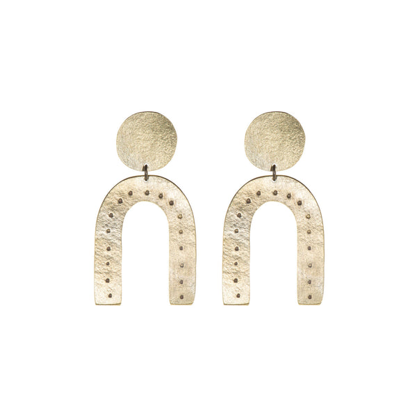 Arch Double Studs