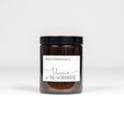 Black Pomegranate Llunio candle