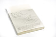 MD Notebook A6 ruled paper