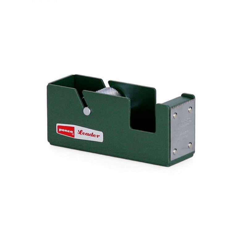 Penco tape dispenser - green