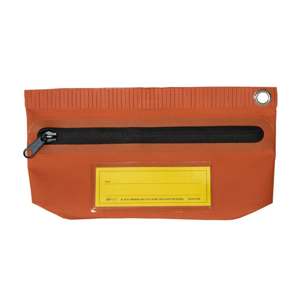 Tarp Pouch - orange