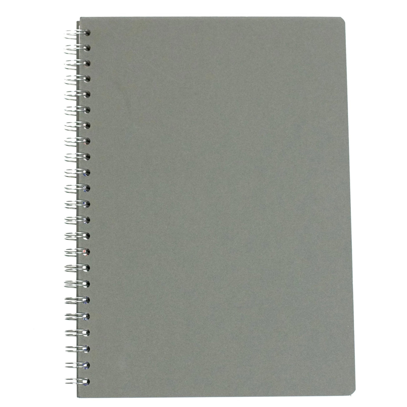 Wirebound eco sketchbooks