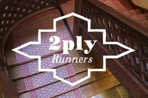 2ply Runners