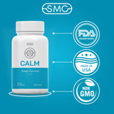 Two-Month Course | Mind & Calm – Best Health Formula