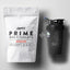 PRIME whey isolate + STELLAR BlenderBottle® bundle