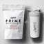 PRIME whey isolate + SUB Insulated BlenderBottle® bundle