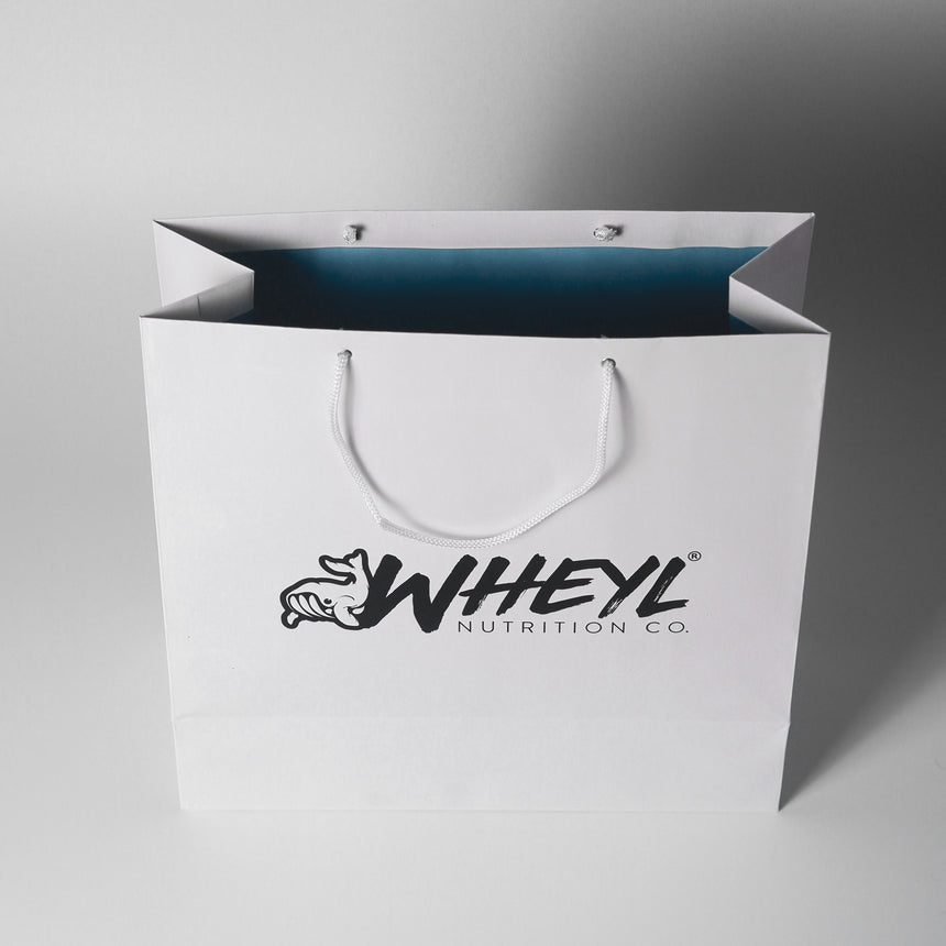 Small Wheyl Gift Bag