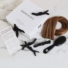"20"" 7-piece Clip In Hair Extensions Box Set"