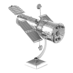 Metal  Hubble Space Telescope