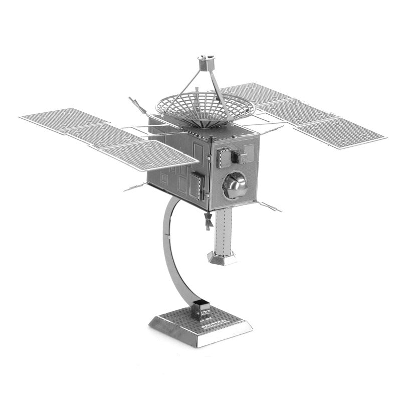 Metal Hayabusa Exploration Satellite