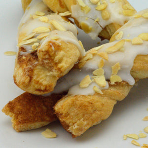 Almond Twists