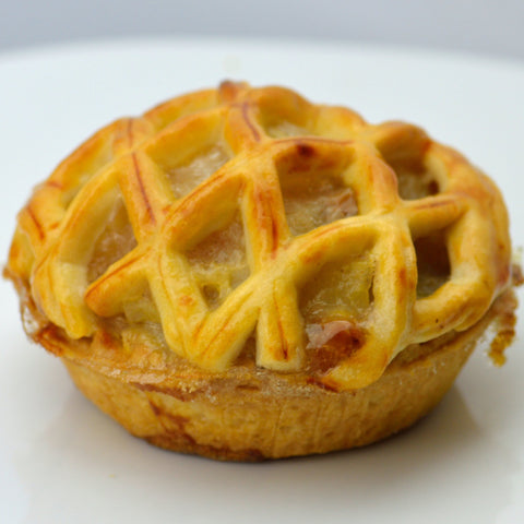 Apple Lattice {V}