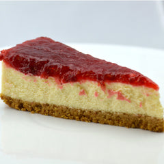 Strawberry Cheesecake {V}