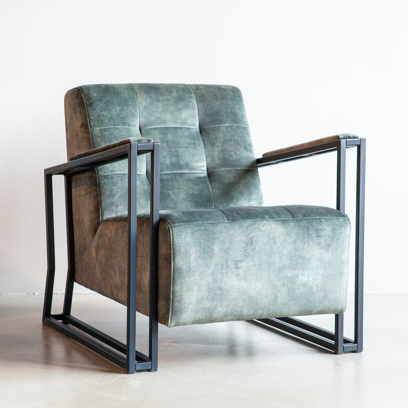 Fauteuil Annabel