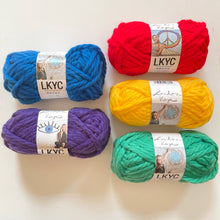 Load image into Gallery viewer, 5 Pack Yarn - Pride