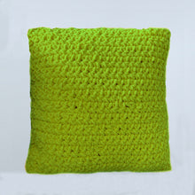 Load image into Gallery viewer, Pillow Crochet Eye