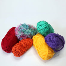 Load image into Gallery viewer, Medley Yarn Pride