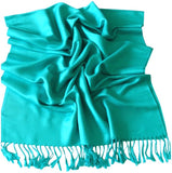 CJ Apparel Solid Colour Design Shawl Seconds Scarf Wrap Stole Throw Pashmina Face Cover Protection NEW