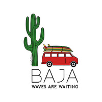 Load image into Gallery viewer, BAJA ELEMENTS Mug